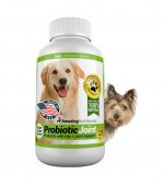 Amazing Probiotics for Dogs 100% Pure All-Natural